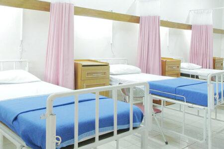 Disinfestazione strutture sanitarie