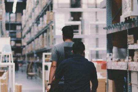 Magazzino conto terzi – outsourcing