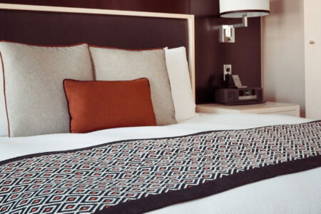 Pulizie per hotel e strutture ricettive