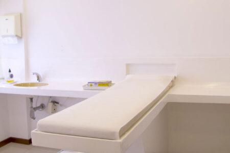 Sanificazione case di cura e di riposo